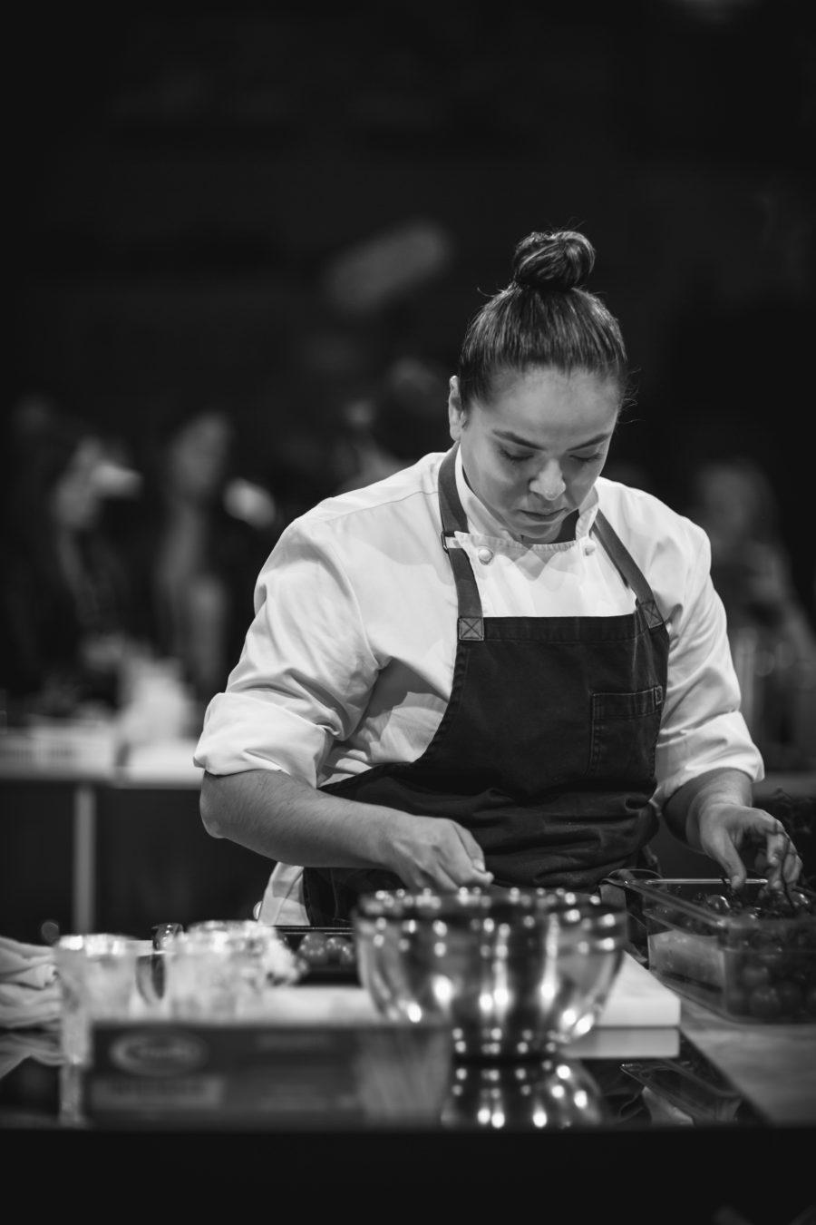 Barilla Pasta World Championship by Eva Kosmas Flores
