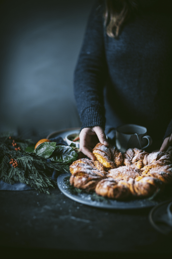 Complete Food Photography Preset Collection