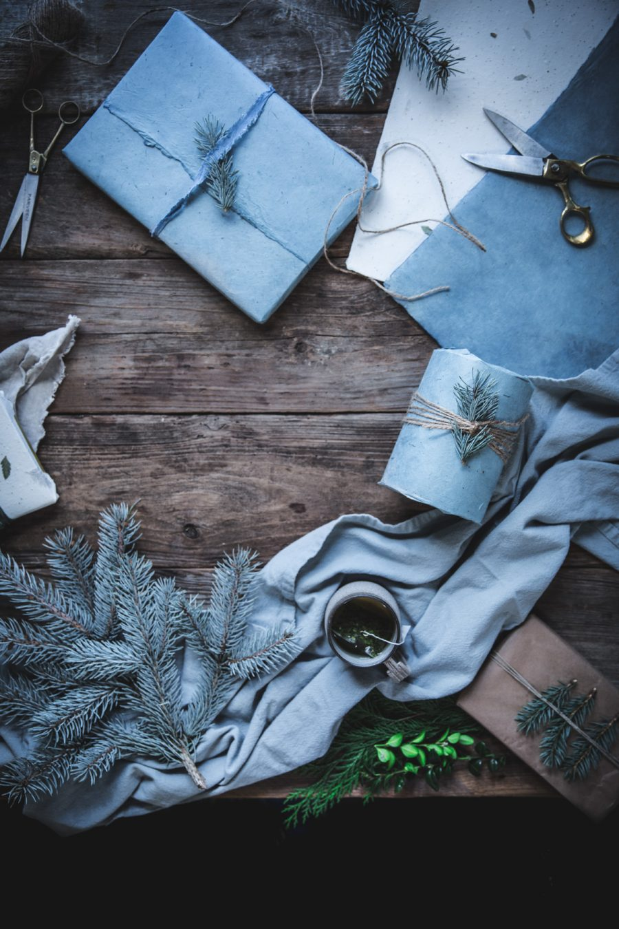 Sustainable Gift Guide