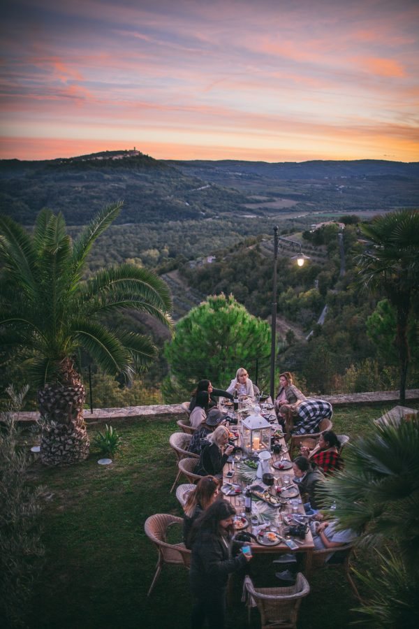Croatia Photography Workshop by Eva Kosmas Flores
