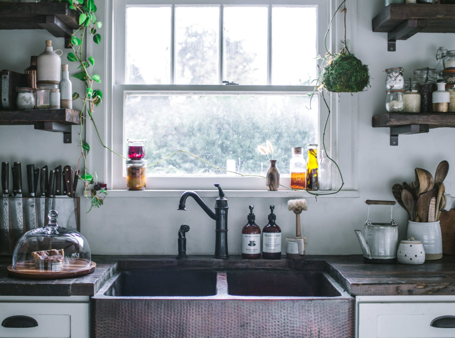 Tips for a Zero Waste Kitchen-9