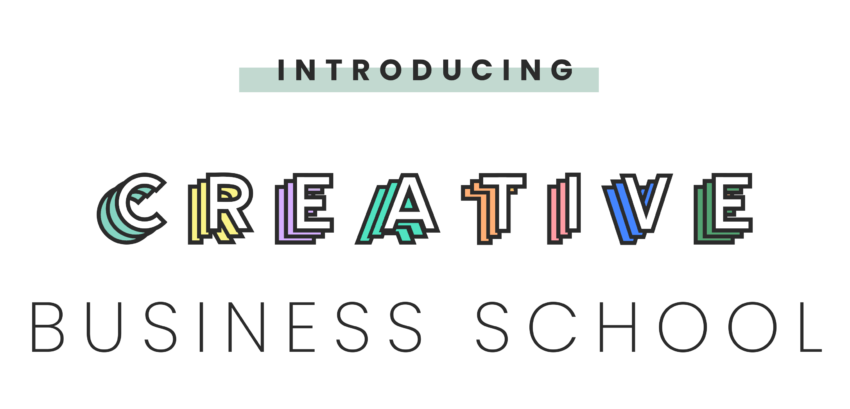 Creative Business School